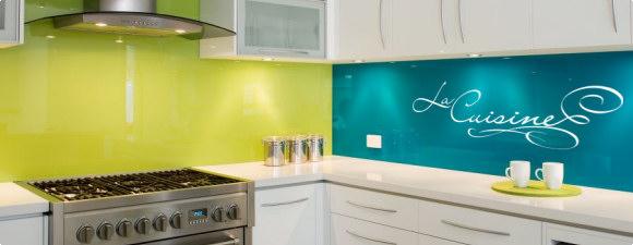Väggdekor Köket : Väggdekor väggtexter väggord självhäftande väggdekorationer